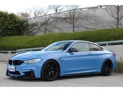 BMWM4クーペ KW車高調 Zパフォーマンス20インチAW