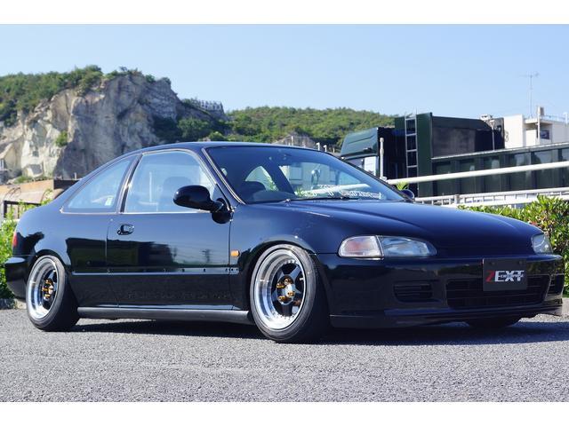honda civic 1994 coupe