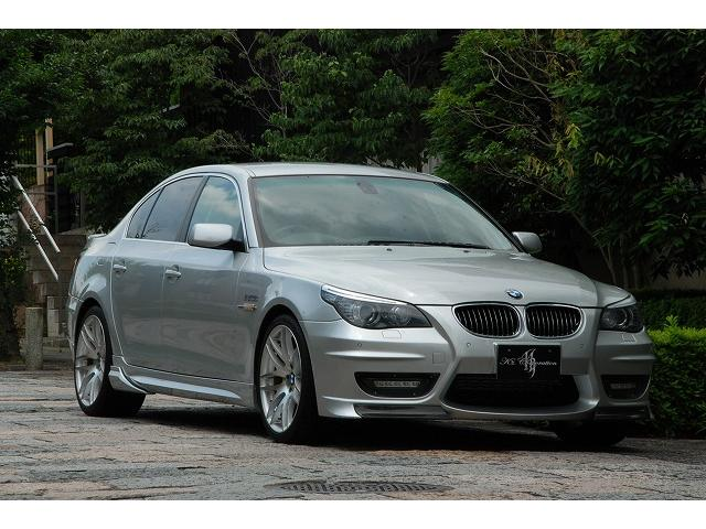 BMW 5シリーズ 530i (検30.7)