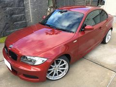 BMW135i 黒革 純Bキドニーグリル 新品GNOSIS19AW