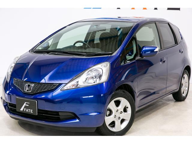 Photo of HONDA FIT SPORTY EDITION / used HONDA