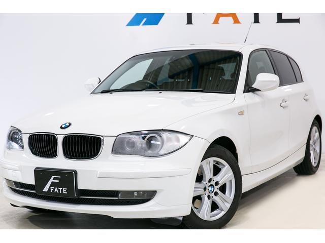 BMW 1シリーズ 120i HDD キセノン 16AW バックカ...