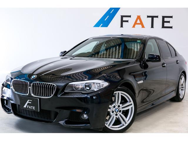 5シリーズ(BMW) 528i Mスポーツパッケージ 中古車画像