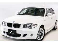 BMW116iMスポーツ 最長2年保証可LEDリングM専用17AW