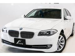 BMW523iハイライン 黒革 ナビTVカメラ 最長2年保証可