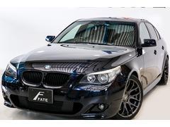BMW530iMスポーツ ブレイトン19AW 黒革 最長2年保証可