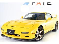 RX−7タイプRS−R 500台限定車 ビルシュタイン車高調