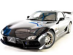 RX−7タイプRバサーストX TEIN車高調 HKSエアクリ アルミ