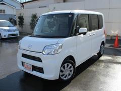 タントX SAIII 当社デモカーUP車