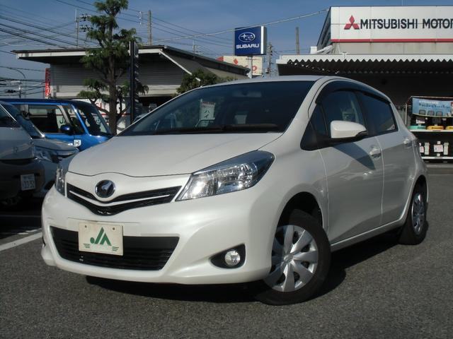 Photo of TOYOTA VITZ F CIEL / used TOYOTA