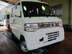 ミニキャブバンETC キーレス P/W プライバシーガラス ID車両