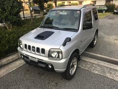 ジムニーXC ETC  キーレス ターボ 4WD