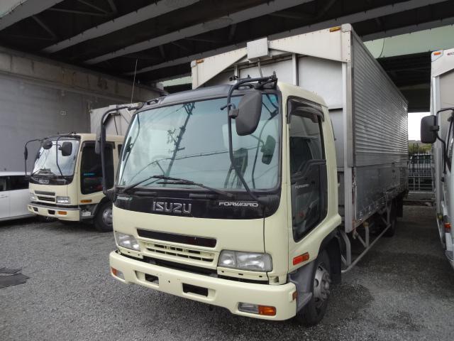 いすゞ いすゞ フォワード 平ボディ 中古車 : car.biglobe.ne.jp