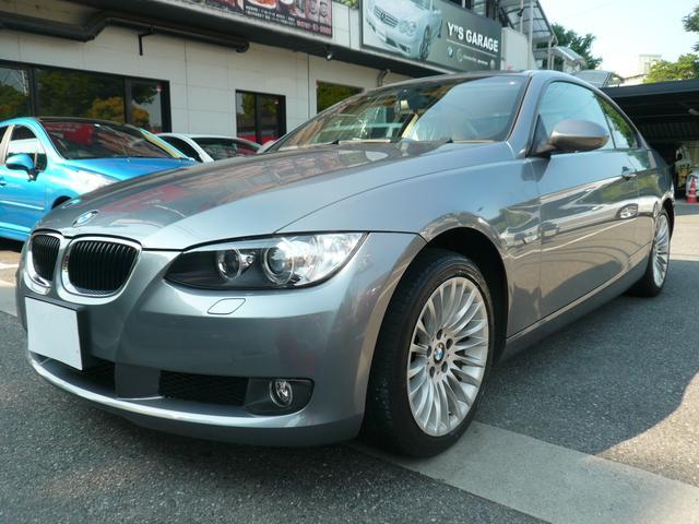 BMW 3シリーズ 320i (検31.6)