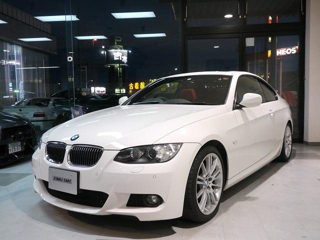 BMW 3シリーズ 335i Mスポーツ 7DCT 1オーナー C...