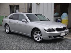 BMW740iコンフォートPKG SR ETC ロールブラインド