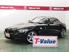 BMW Z4 sDrive20i HDDナビ