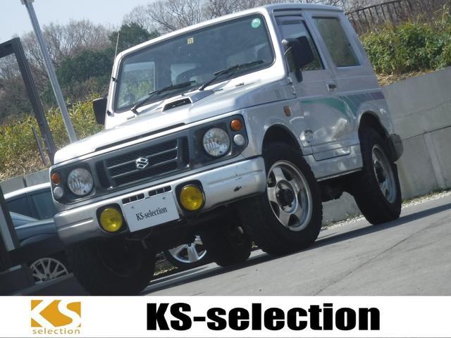 XS 5速 ターボ オーディオ