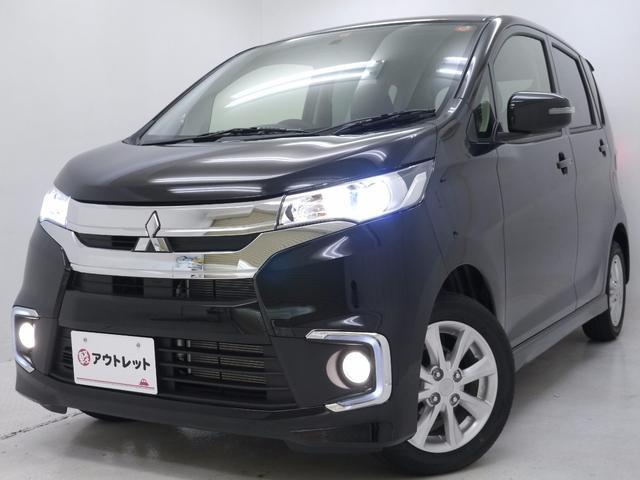 ekカスタム(三菱)G 中古車画像