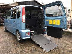 ムーヴスローパー 福祉車両 車椅子対応車 キーレス