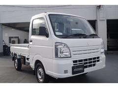 ミニキャブトラックM 4WD 5MT 届出済未使用車