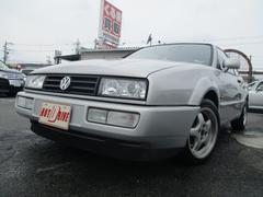 VW コラードG60 アルミ 左ハンドル 5速ミッション