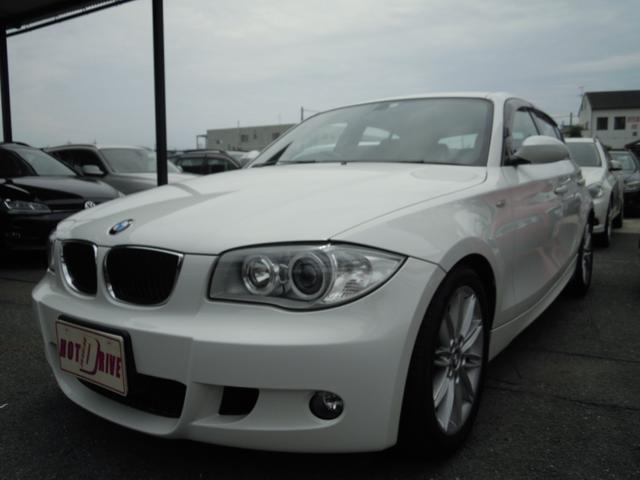 BMW 1シリーズ 116i Mスポーツパッケージ (検31.6)