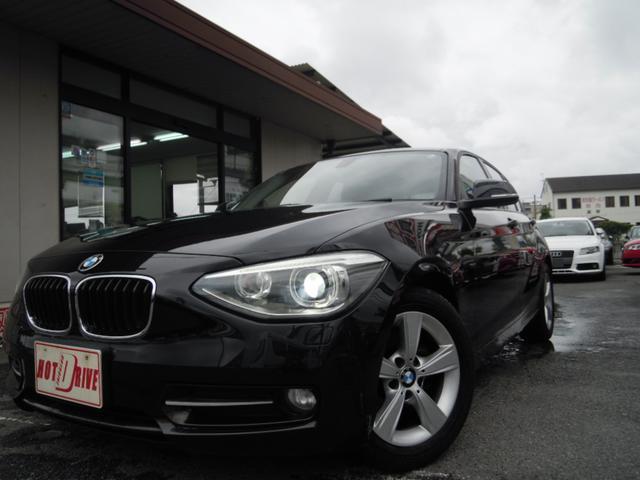 BMW 1シリーズ 116i スポーツ (検30.12)