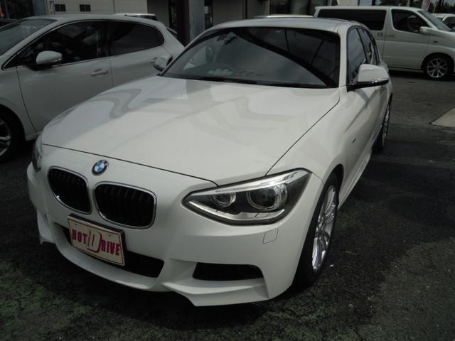 BMW 1シリーズ 116i Mスポーツ (検29.12)