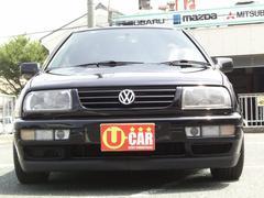 VW ヴェントVR6