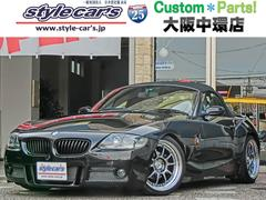 BMW Z42.5i
