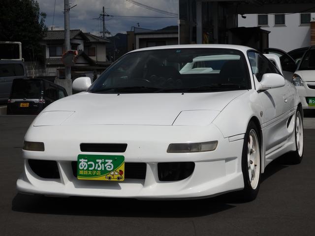 トヨタ GT-S 4連メーター TE37 パワーFC現車セッティング