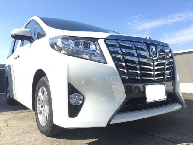 トヨタ 2.5X 新車未登録