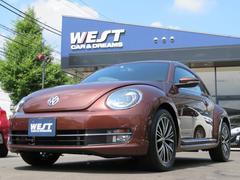 VW ザ・ビートルオールスター 280台限定車 フルセグSDナビ バックモニタ