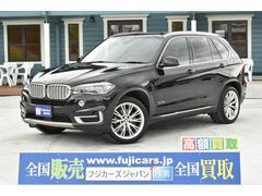 BMW X5xDrive 35i xライン ヘッドアップディスプレイ