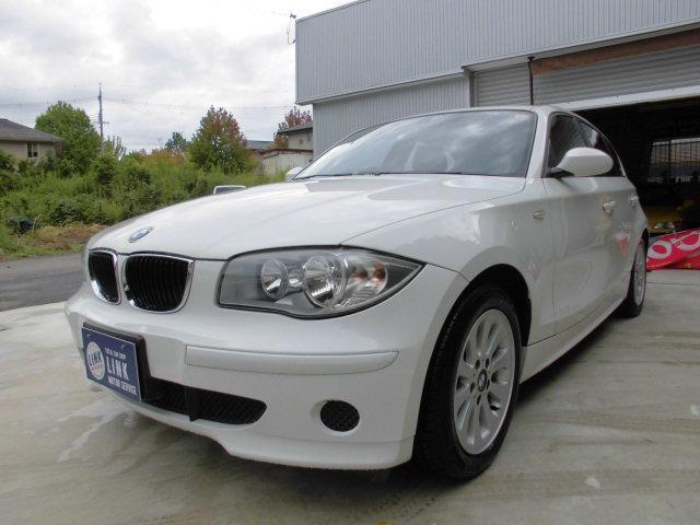 BMW 116i 車検H31.9
