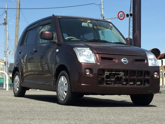 Photo of NISSAN PINO S / used NISSAN
