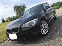 BMW116i MスポーツiDriveHID