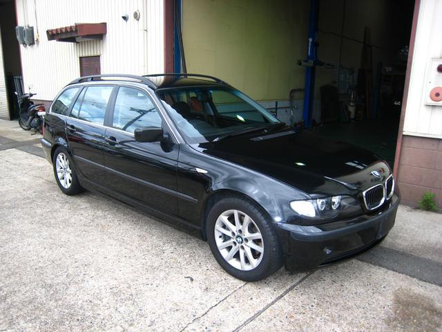 BMW 3シリーズ 325iツーリング ハイラインパッケージ (検...
