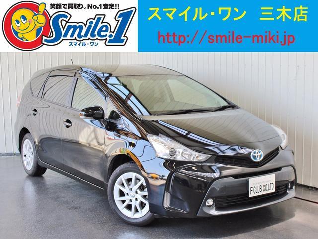 トヨタ 1.8 S ナビ フルセグ ETC