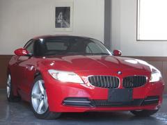 BMW Z4sDrive23i ナビ 地デジTV ETC