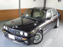 BMW325i エディション3レザー