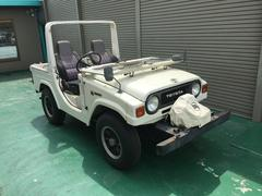 トヨタブリザード ディーゼル 4WD