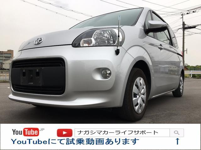 トヨタ ポルテ Xナビテレビバック...