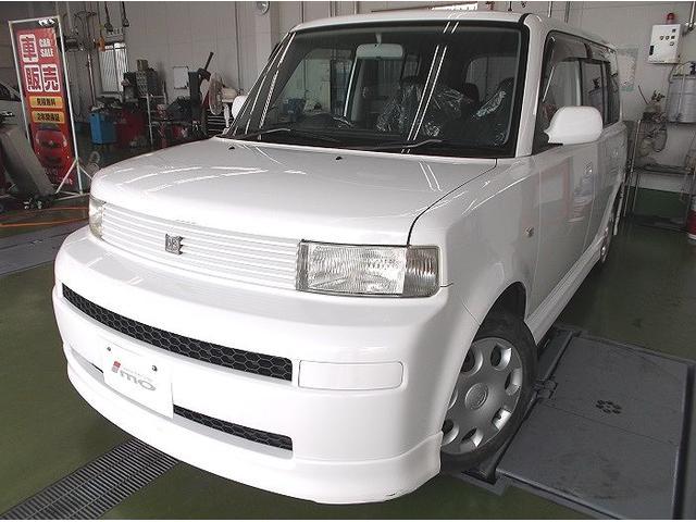 トヨタ S Wバージョン ワンオナ 保証書取説完備 Tチェーン