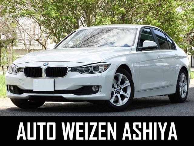 BMW 3シリーズ 328i ターボ HDDナビ走行中TV Bカメ...