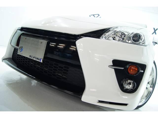トヨタ Gsタイプ 全国1年保証 新品19アルミタイヤ 新品車高調