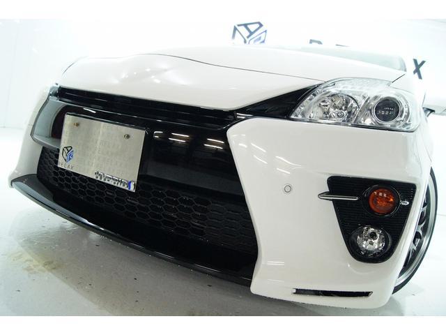 トヨタ Gsタイプ 全国1年保証付 新品19アルミタイヤ 新品車高調