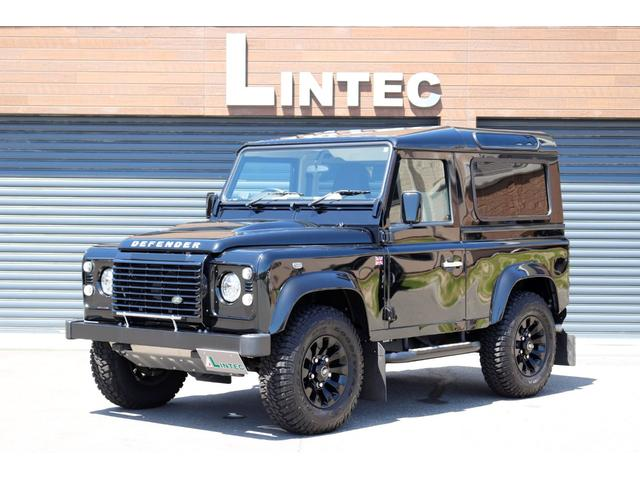 Photo of LAND_ROVER DEFENDER  / used LAND_ROVER