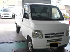 アクティトラック冷蔵冷凍車−7℃